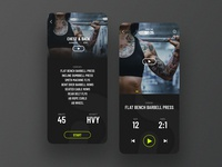 Daily Muscle - Fitness app
