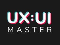 UX/UI Master Logo