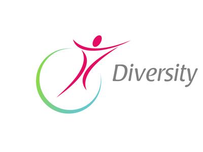 Humanitarian organization logo