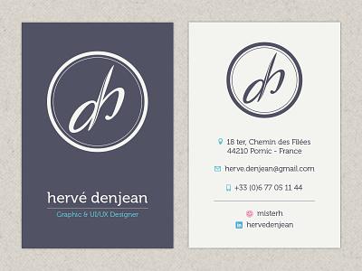 Business card card business brand identity illustrator indesign graphic design bc cv print