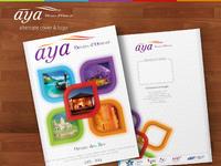 Aya alternate cover
