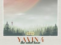 Yavin 4 #2