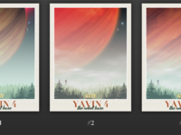 Yavin   3 posters