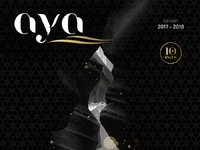 Aya 2017 2018 900px b w