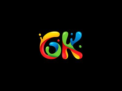 6K splashes