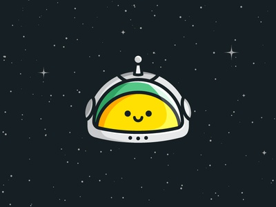 Astronaut - Option 1