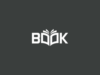 Book Logotype
