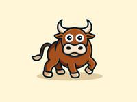 Standing Bull - 01