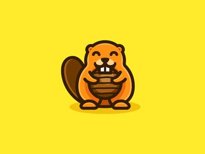 Beaver - Front Look