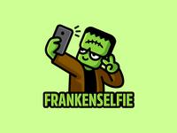 Frankenselfie