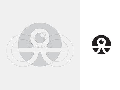 Octopus - Logo Grid