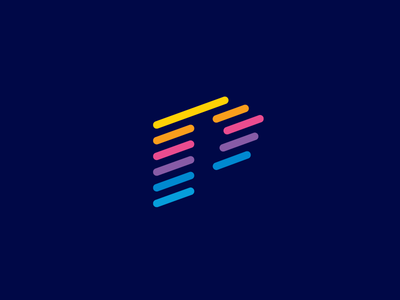 Abstract P By Alfrey Davilla | Vaneltia - Dribbble