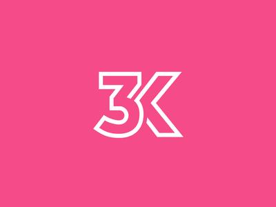3K Followers!