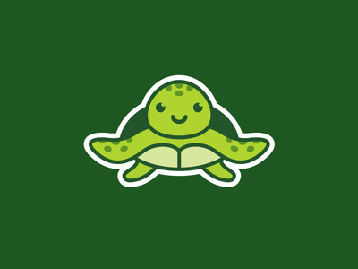 Sea Turtle - Opt 1