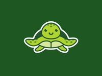 Sea Turtle - Opt 1