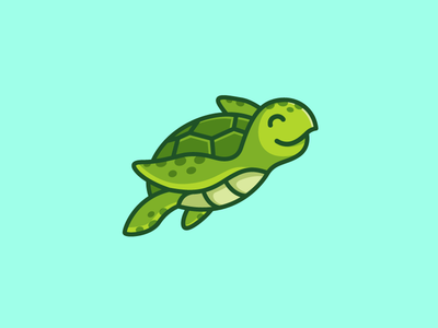 Sea Turtle - Opt 2