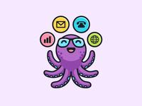 Octopus - Opt 3