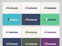 Pawpulous color variations