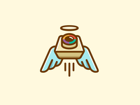 Camera + Angel