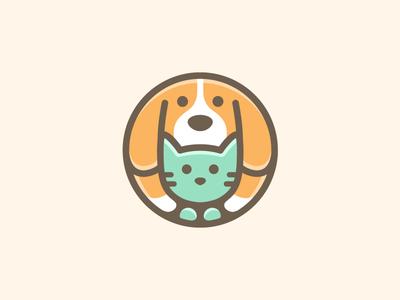 Dog & Cat - Option 2