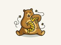 Bear & Hive