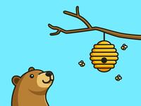 Bear & Hive - 02