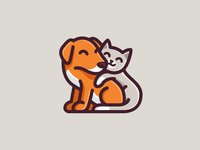 Dog & Cat - Option 3