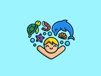 Love Oceans