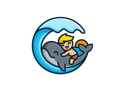Kid and Whale
