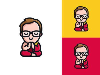 Geek Monk