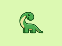 Brontosaurus - Simple Version