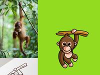 Orangutan instagram 2