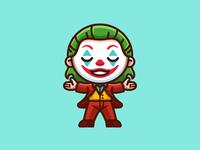 Joker - Freebie