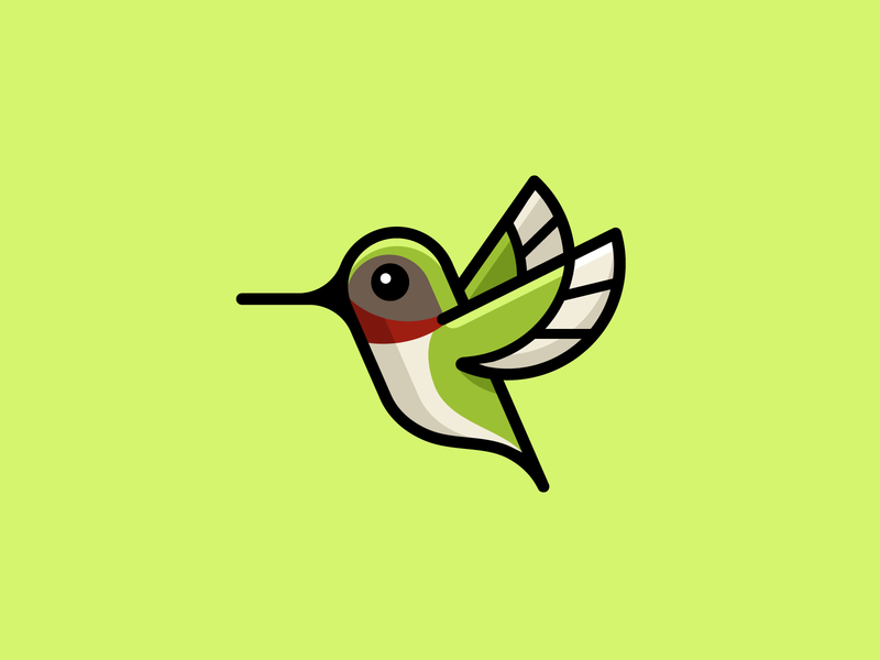 Hummingbird - Simple Version