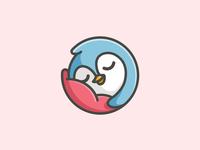 Sleeping Penguin - Opt 2