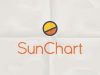 Sun Chart Branding