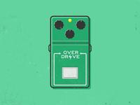 Overdrive, V2
