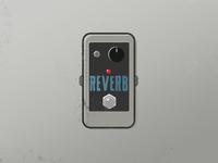 Reverb Pedal