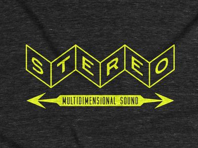 Multidimensional Stereo Sound