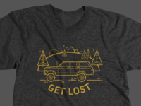 Get Lost (in a good way)