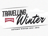Travelling Winter