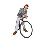 Ideal Biker