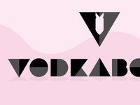 Vodka Bomb Logo