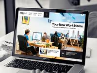 Web Design - Rabble Studio