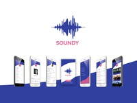 Soundy - Music App