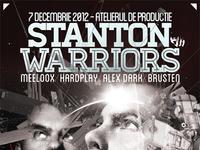 Stanton Warriors poster