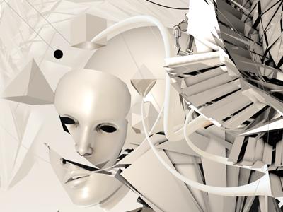 Masca web