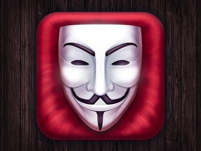 Vendetta Ios Icon 2