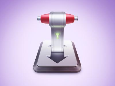 Transmission icon icon transmission app os x mac apple torrent