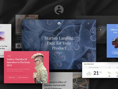 Silk UI pre-release (WIP) web design ui kit sketch app ps photoshop kit ux design sketch ui site web